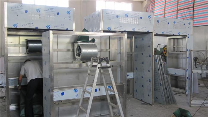 称量室是一种用于制药,微生物研究和科学实验等场所专用的局部